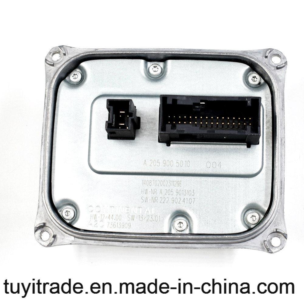 [Hot Item] New LED Headlight Control Unit for W205 C Class A2059005010
