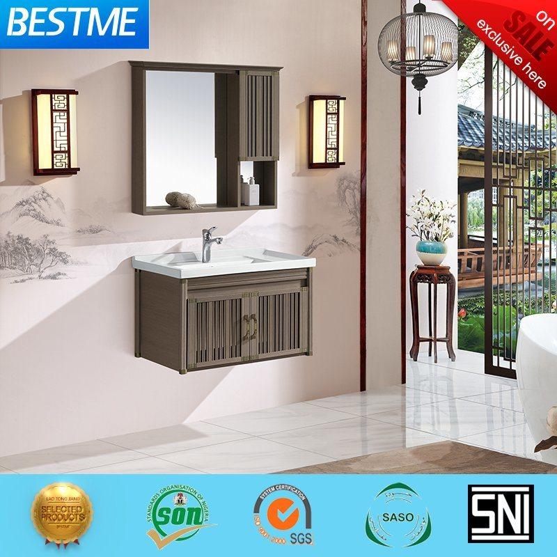 China Pvc Cabinet Modern Bathroom, 70 Bathroom Vanity
