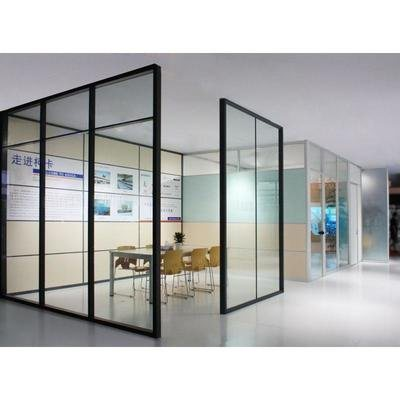 China Tempered Laminated Glass Partition Wall Glass Partition For Kitchen Glass Partition For Bathroom Photos Pictures Made In China Com