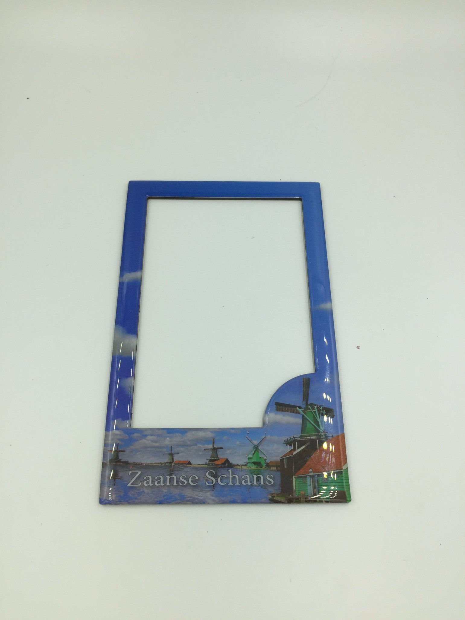China Colorful Instax Mini Frame Set Magnetic Refrigerator Photo