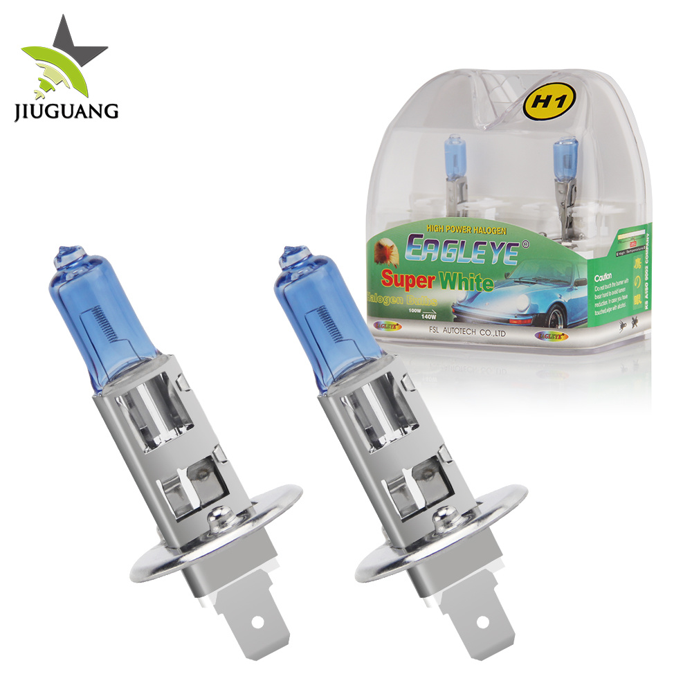 Hot Item New Arrival Z1 Play And Plug 8000lm Halogen Bulb Led Replacement Bulbs