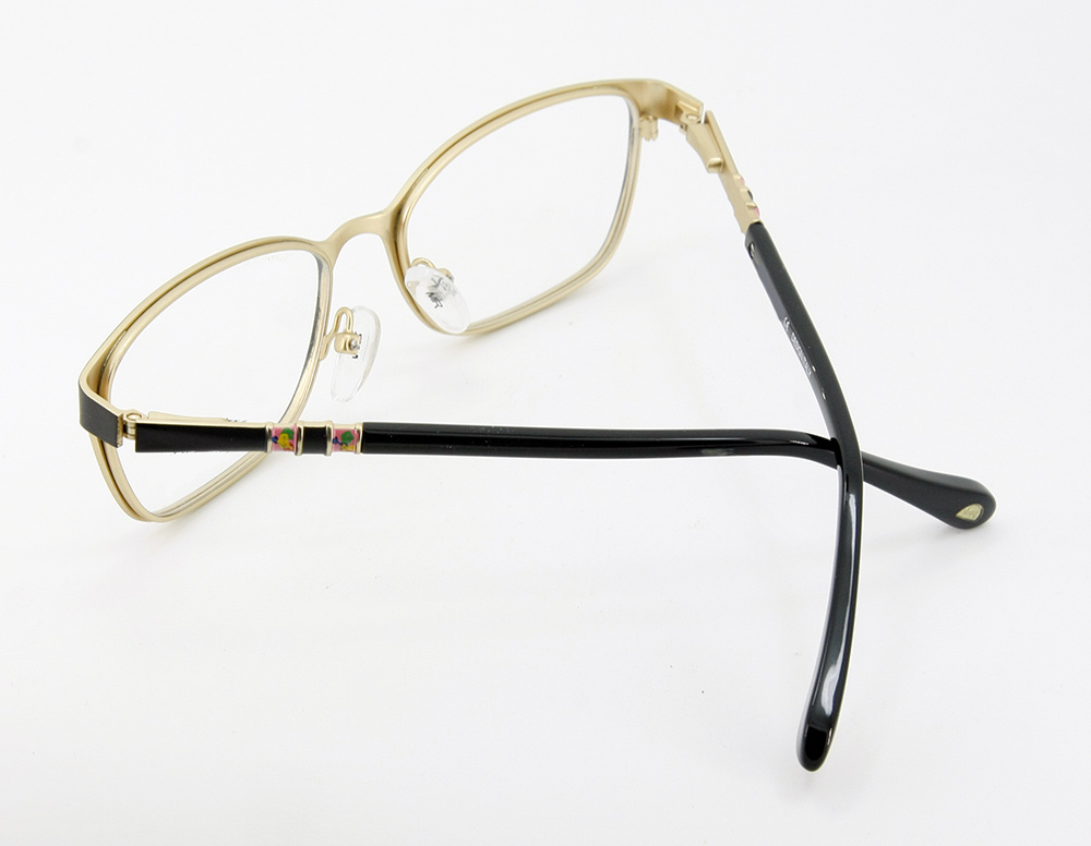 High Quality Metal Eyewear Eyeglass Glasses Optical Frame pictures & photos