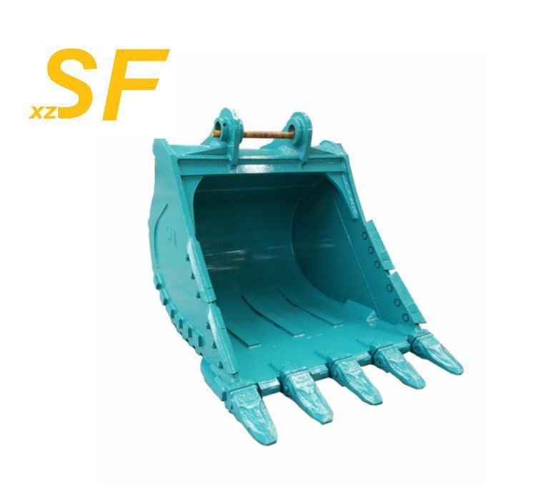 China 20t All Brand Hydraulic Excavator Rock Bucket /Mini ...