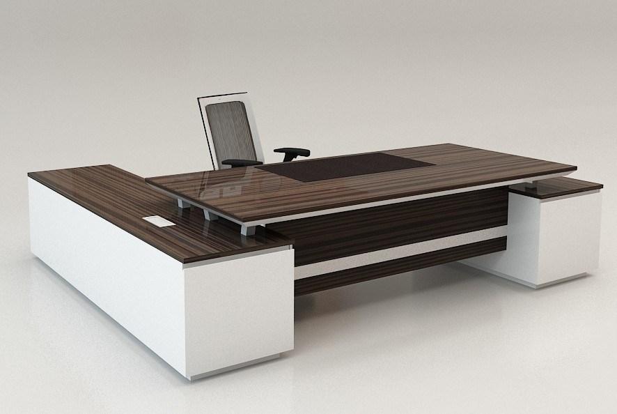 China Fashion Design Manager Executive Desk (A0211 ...