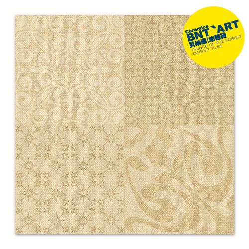 China Mix Design Texture Surface Ceramic for Floor and Wall - China ...