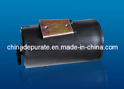 Activated Charcoal Canister in Motorcycle Air Intakes Also Universal Engine