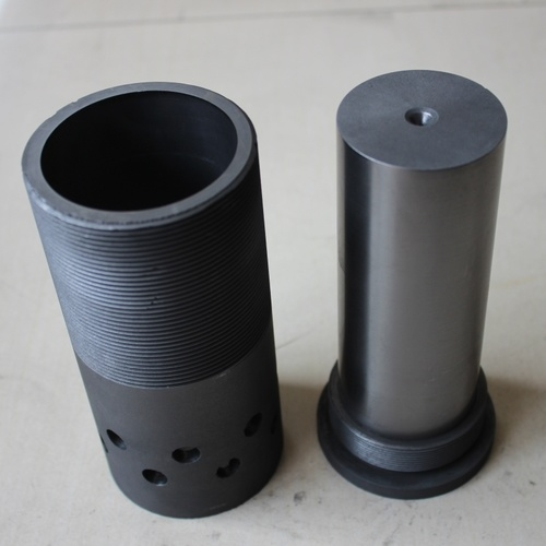 China Inside Coating Graphite Mold for Continuous Casting