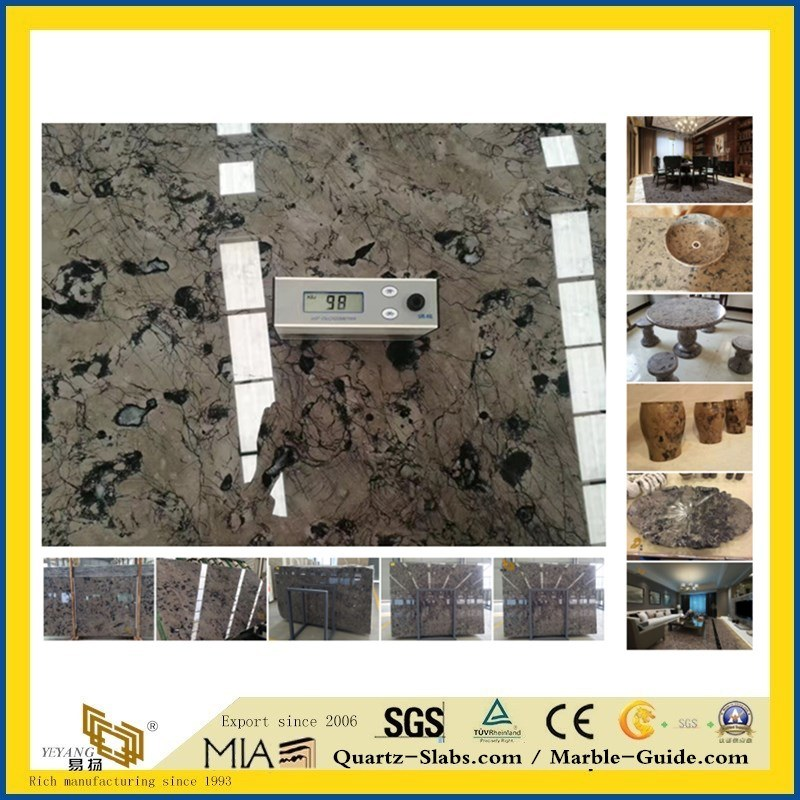 New Cheap/White/Black/Grey/Yellow/Red/Pink/Brown/Beige/Green/Coffee/Orange/Silver/Stone Marble for Construction/Flooring/Wall/Decoration/Building Material pictures & photos
