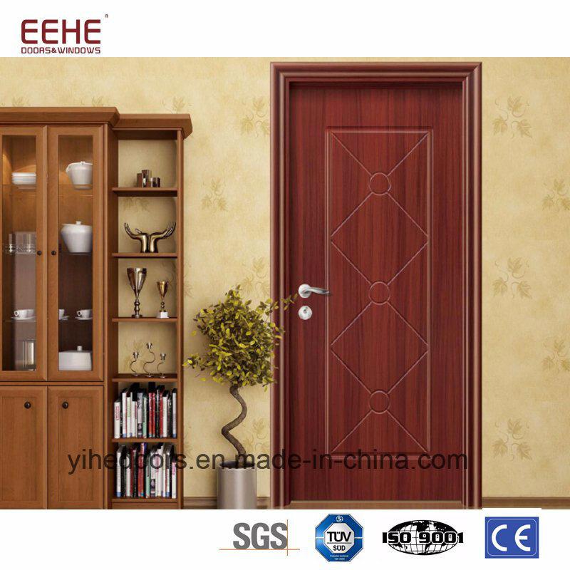 Latest Fancy Wood Door Design Wooden Door