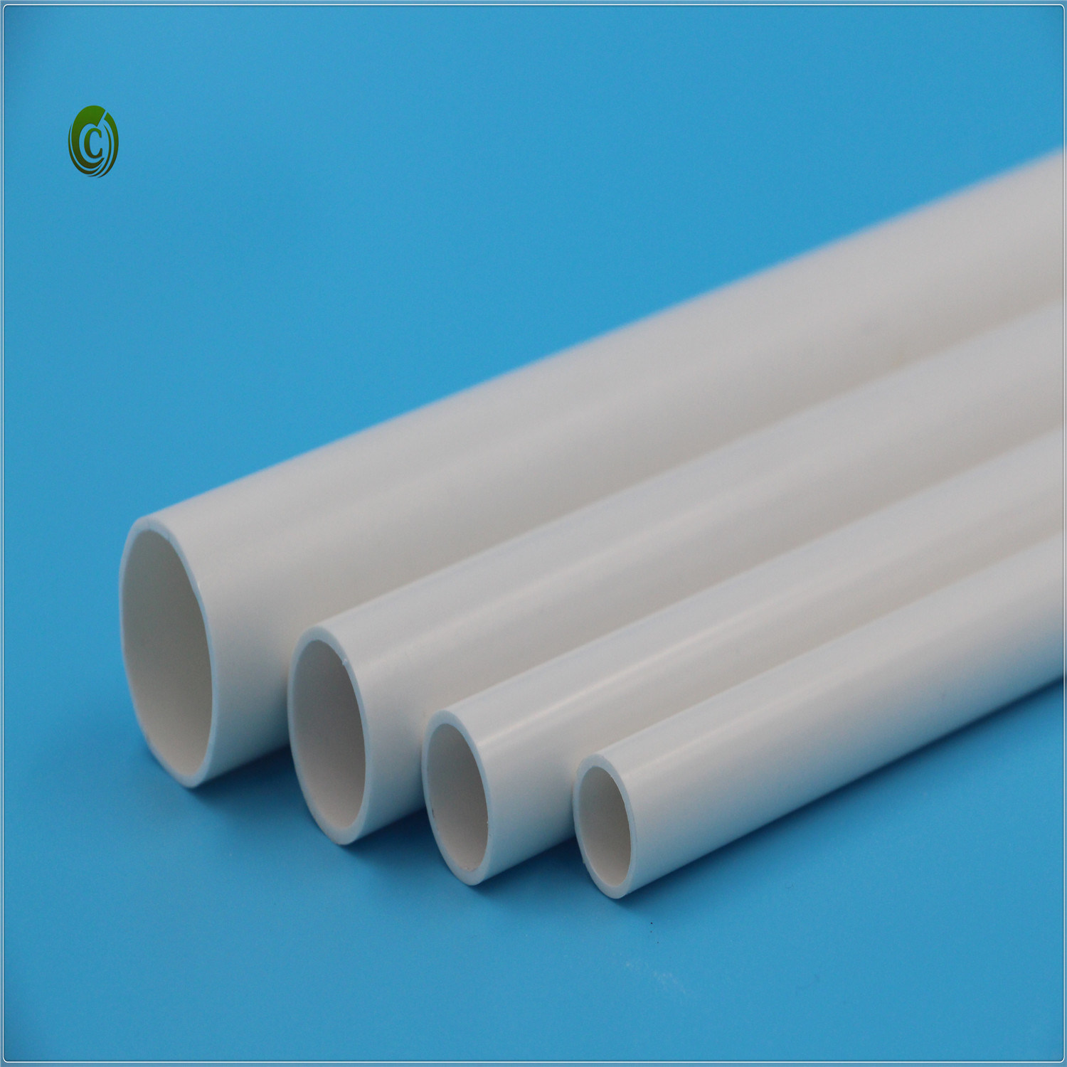 China Good Price PVC Electrical Pipe for Conduit Wiring 25mm - China ...