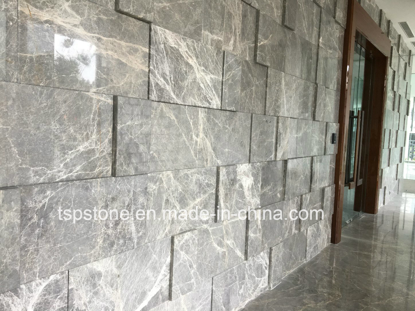 China Selected Building Material Stone Marble Slab for Flooring ...