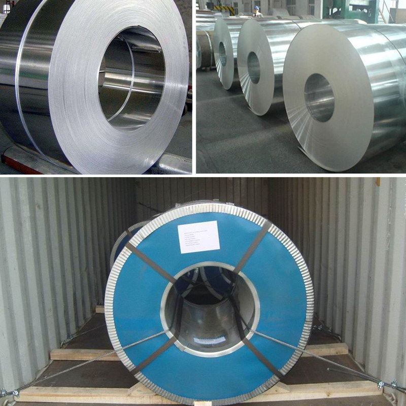 China Martensitic Stainless Steel Coil Grade 410 (UNS S41000 ...