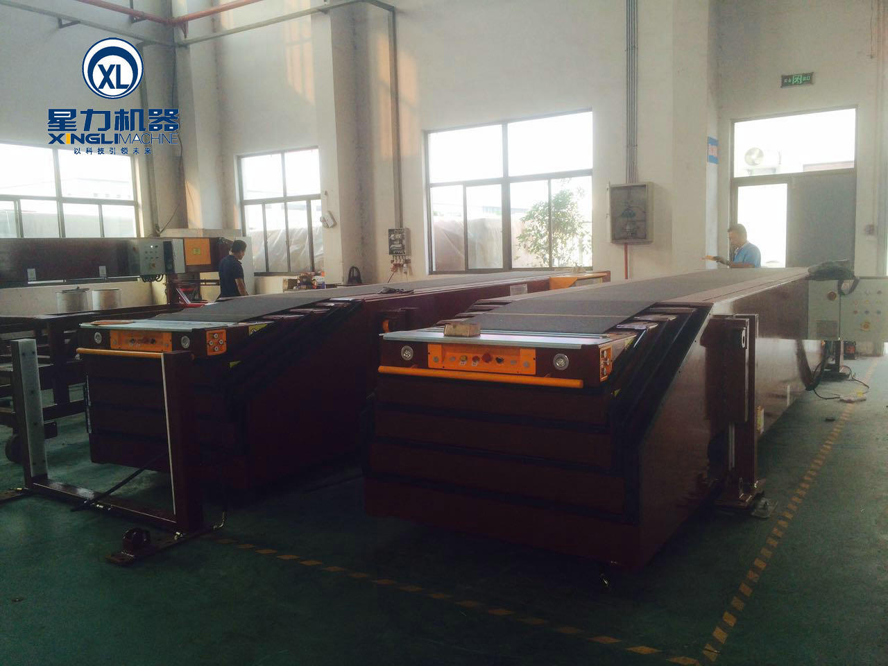 Telescopic Conveyor/Sew Motor pictures & photos