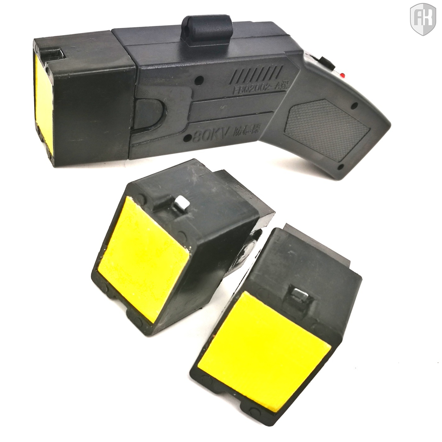 Police Long Distance Stun Gun Manufacturer (5M) pictures & photos