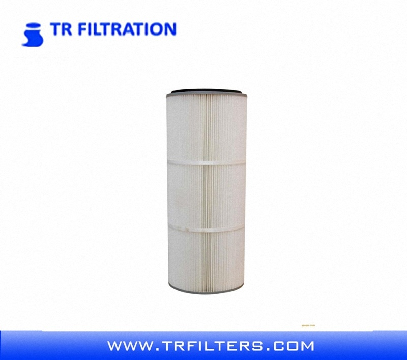 Dust Collector Polyester PE Cartridge Air Filter pictures & photos