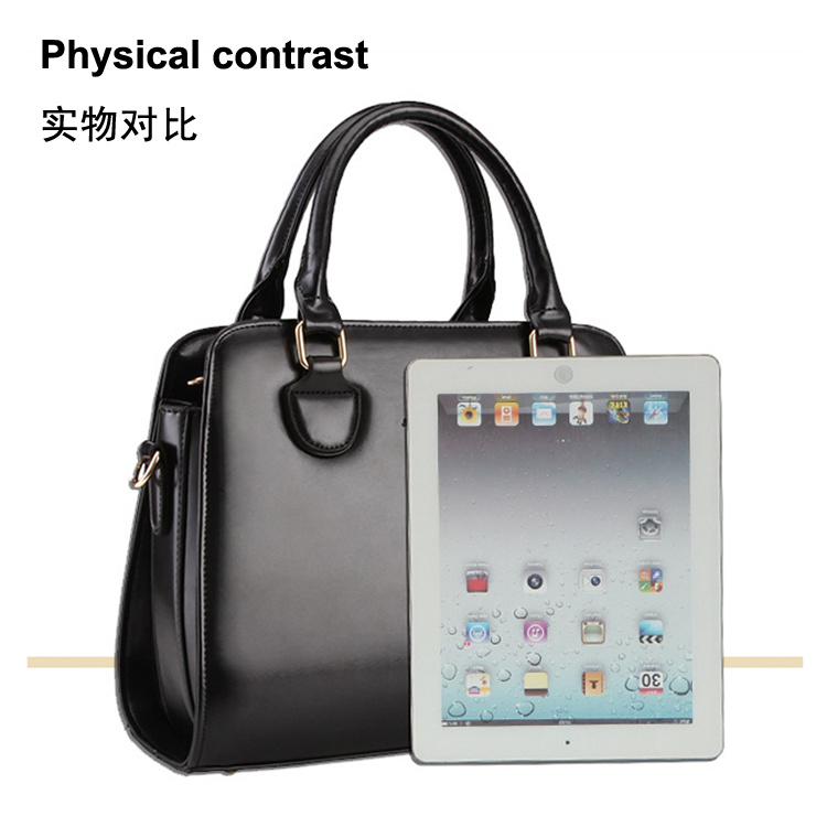 2017 New Design PU Leather Hand Bags (BDMC099) pictures & photos