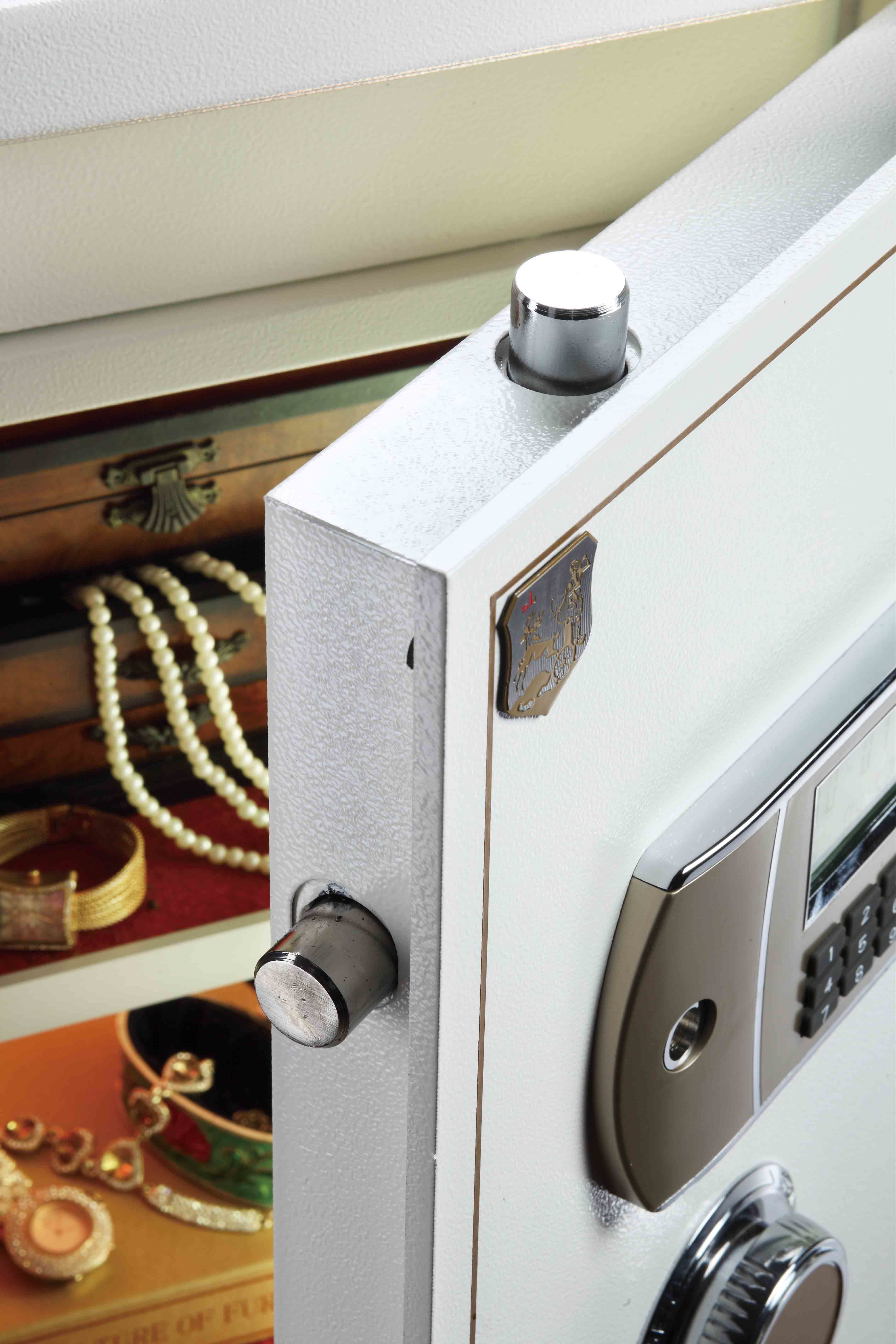 Security Home Safe Box with Digital Lock-Dg Seriers