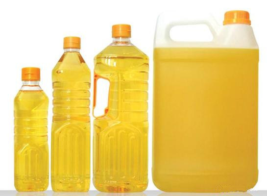 100% Pure Refined Sunflower Oil pictures & photos