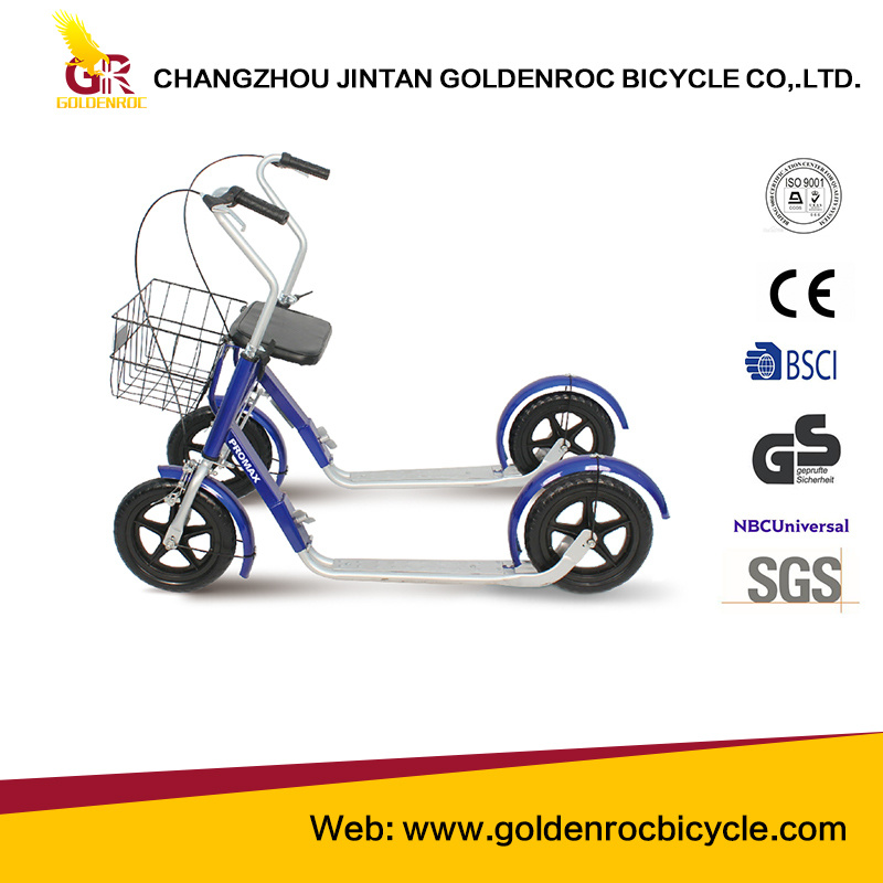 Factory New Design High Quality Exercise Bike (Jx-02)