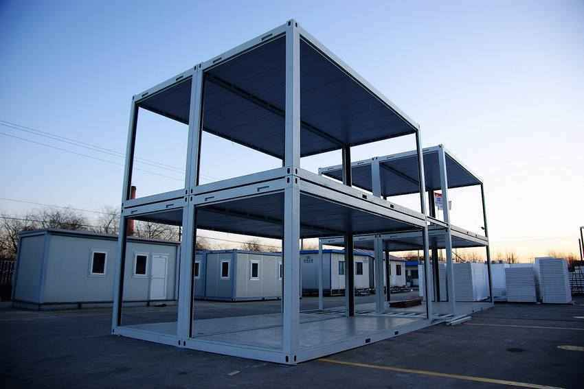 Prefab Architecture A Guide To Modular Design And Construction