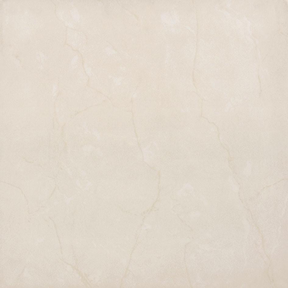 China White Off--Polished Porcelain Tile (A532)