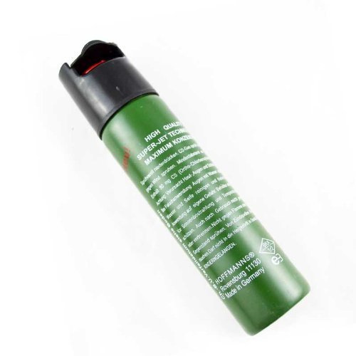 Nato Police Pepper Spray for Self Defense 60ml pictures & photos