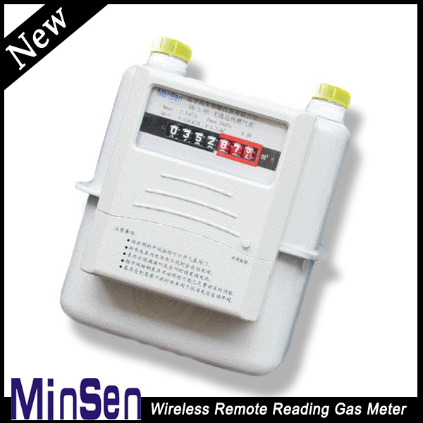 GS 1.6 Wireless Gas Meter