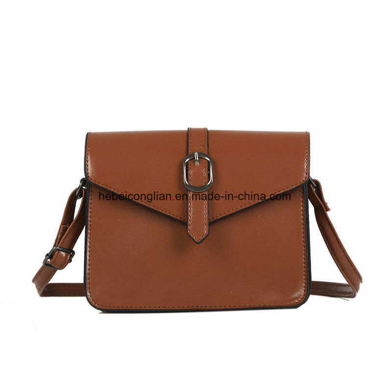1ff287622b4 China New Model Women Bags Ladies Shoulder Bags Europe Trend Message ...