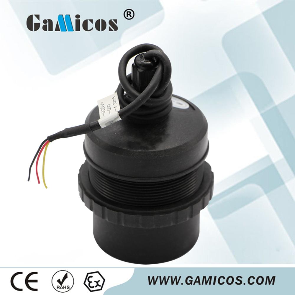 Wholesale Ultrasonic Transducer Buy Reliable Transducerultrasonic Humidifier Piezoelectric Transducertransducer Oem 4 20ma Rs485 Liquid Water Level Price