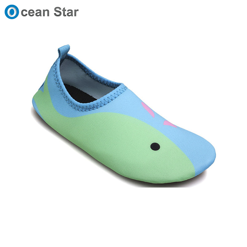 e10f58d77860 New Fashion Aqua Sneakers Surf Yoga Shoes Bare Foot Water Shoes Swim Shoes