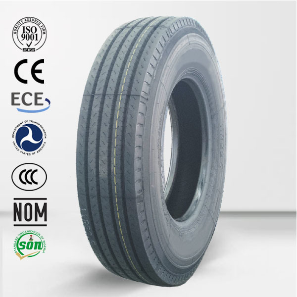 Heavy Duty Dump Truck Bus Tire Light Truck LTR TBR Truck&Bus Truck Tyres