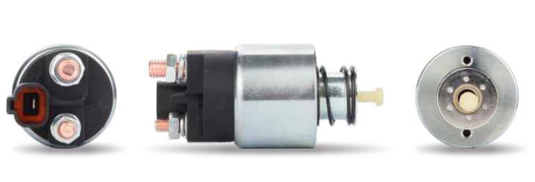 starter solenoid switch for zm-391 zm391 36120-2b100 hyundai kia