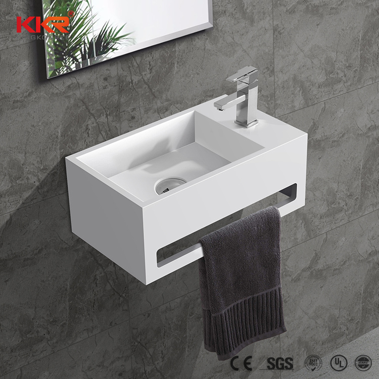 China Wall Mounted Sink Mini Bathroom, Wall Mount Sinks For Small Bathrooms