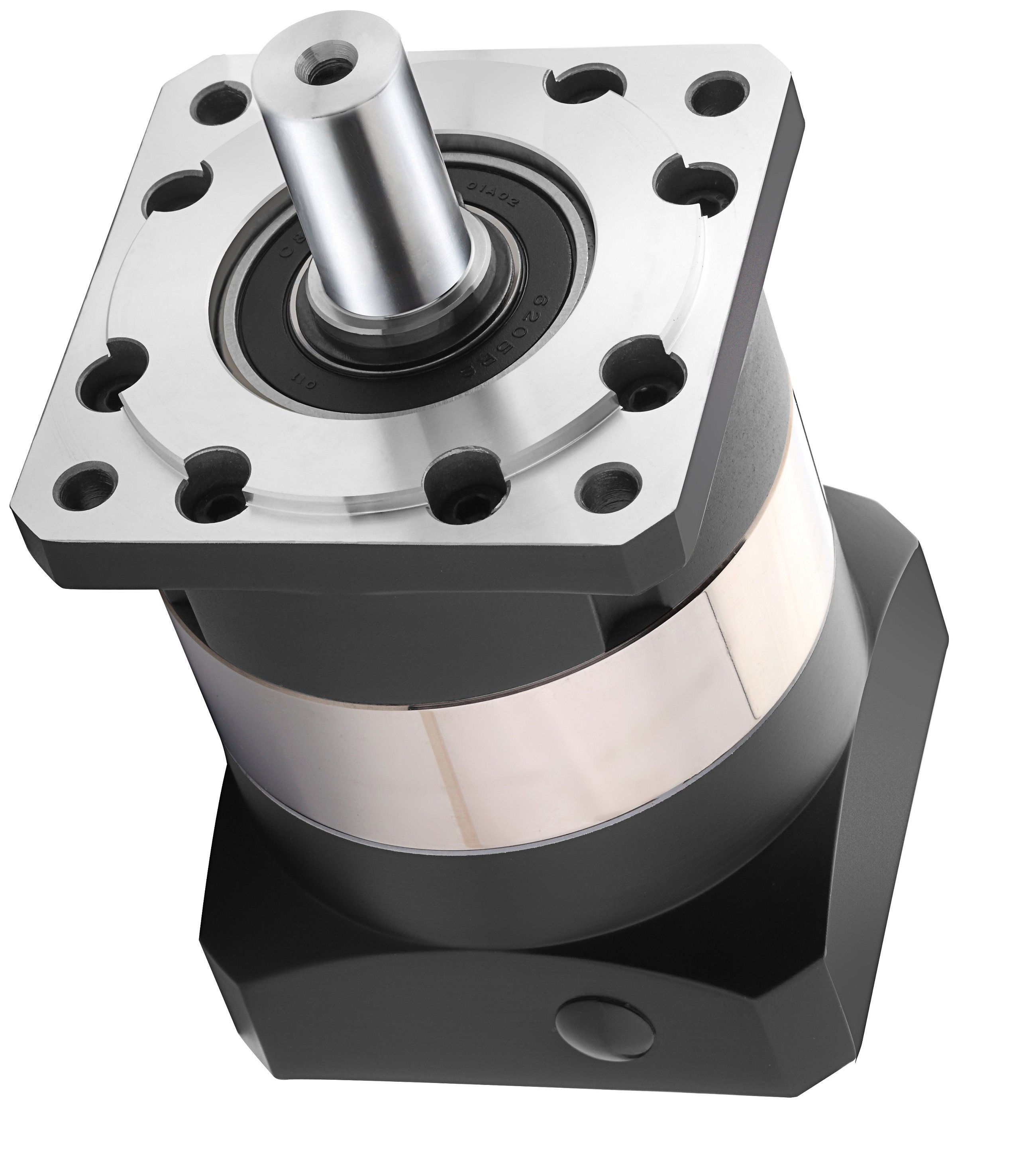 China German Precision Planetary Geardesign and Manufacturing Technology  Prf80-L1 Gearbox - China Gearbox, Helical Gear Reducer