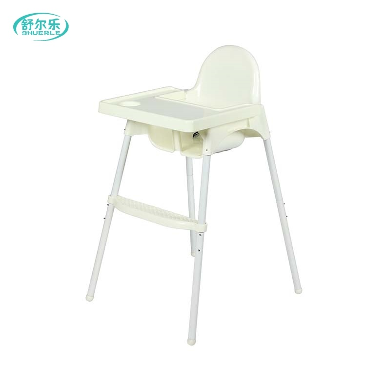 Admirable Hot Item 2 In 1 Baby Kids Plastic Dining Folding Table Desk High Chair Antilop Caraccident5 Cool Chair Designs And Ideas Caraccident5Info