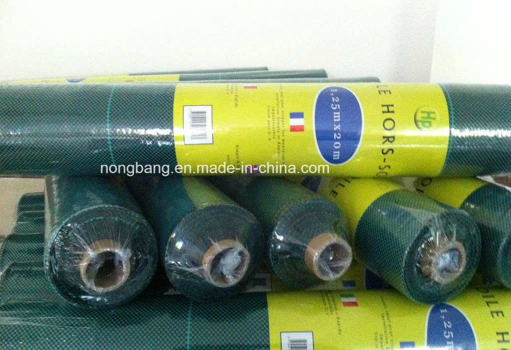 Agriculture Geotextile Fabric Ground Cover/Weed Barrier
