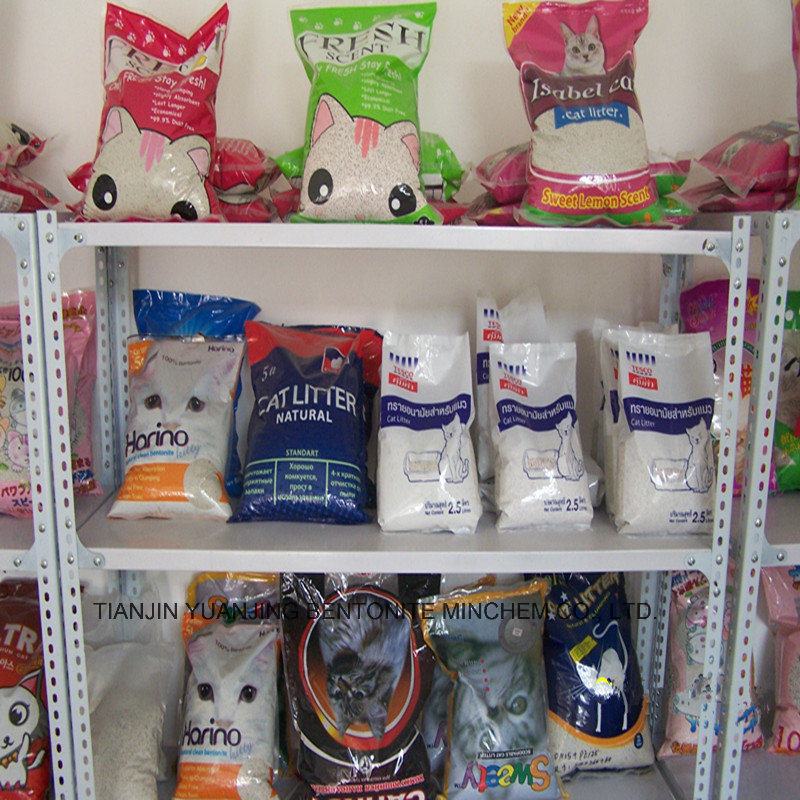 Augen Attapulgite Cat Litter pictures & photos