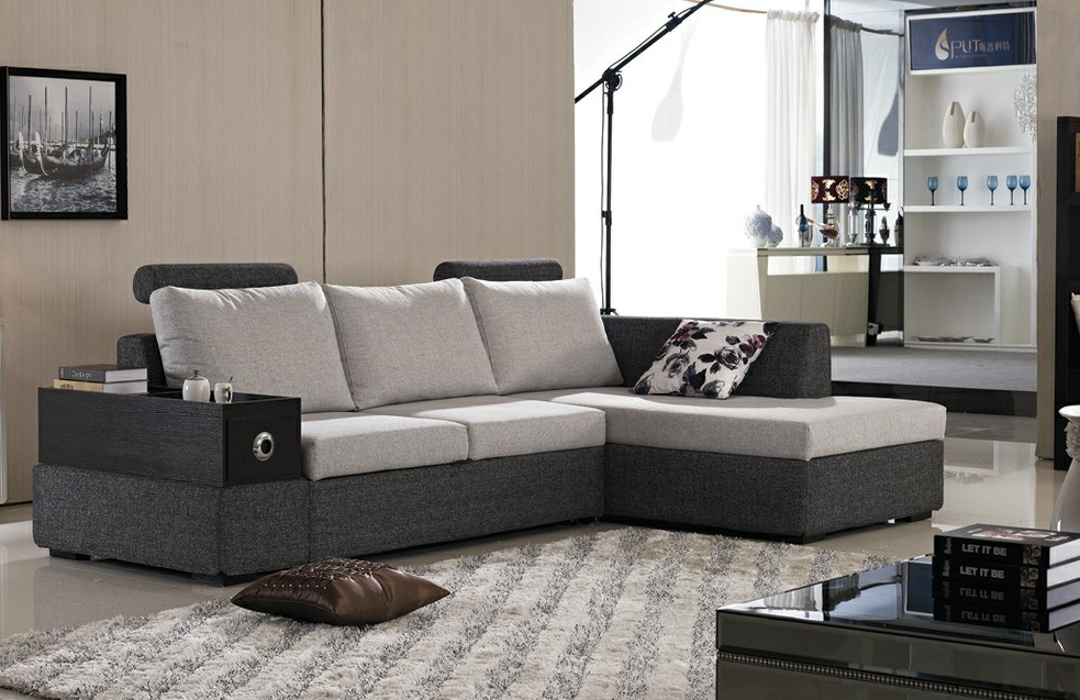 Hotel Modern Sectional Sofa