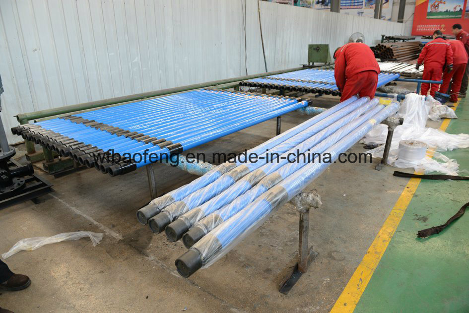 Glb75-40 Progressive Cavity Pump for Cmb Coal Methane Screw Pump for Sale pictures & photos