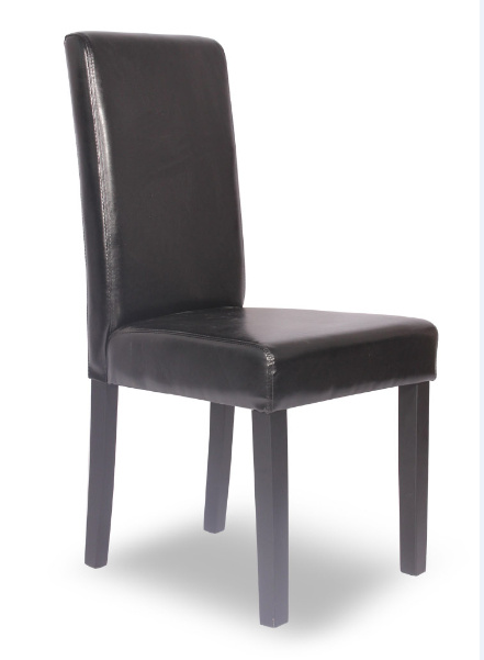 European Style Hotel Dining Chair Solid Wood Chair (M-X1059)