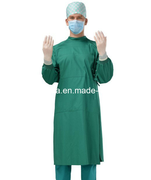 China Medical Surgical Gown Hospital Uniforms - China Medical, Hospital