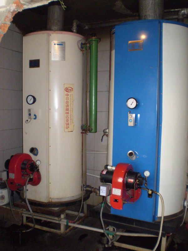 Household Hot Water Boiler China Supplier