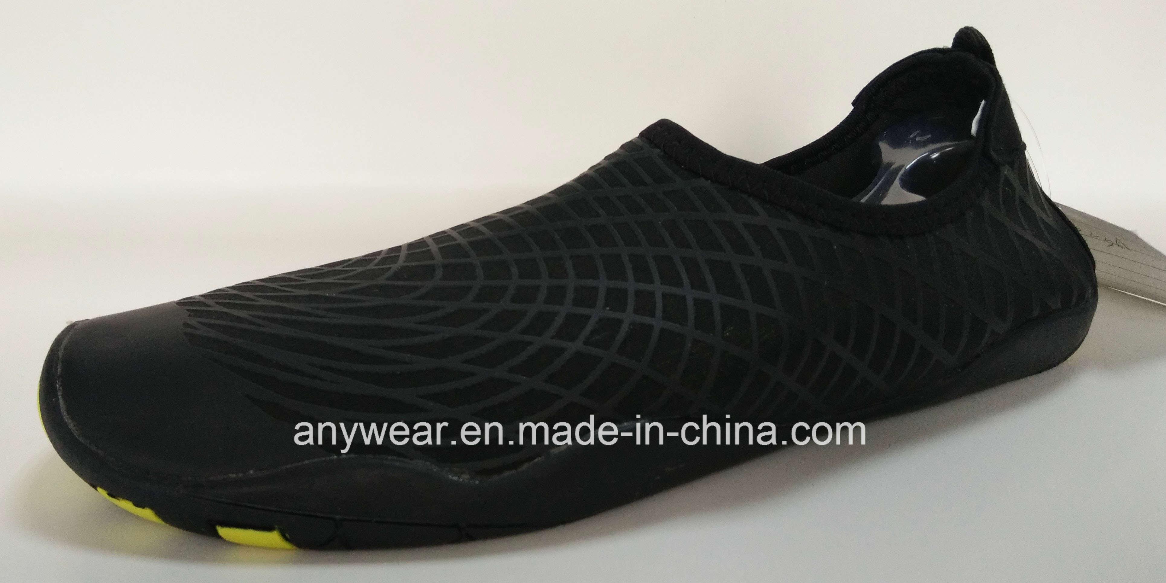 a52e3c201721 China Aqua Shoes Water Beach Sandal Shoes Five Finger Shoes for Men and  Women (138) - China Shoes