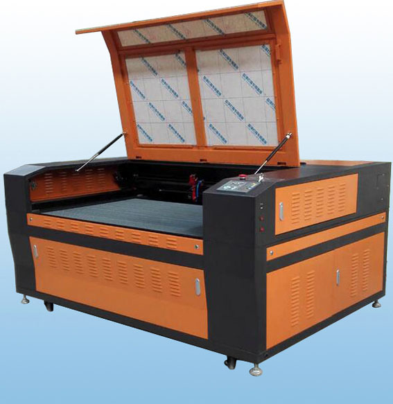 Flc1490d Laser Cutting Machine with Double Engraving Heads pictures & photos