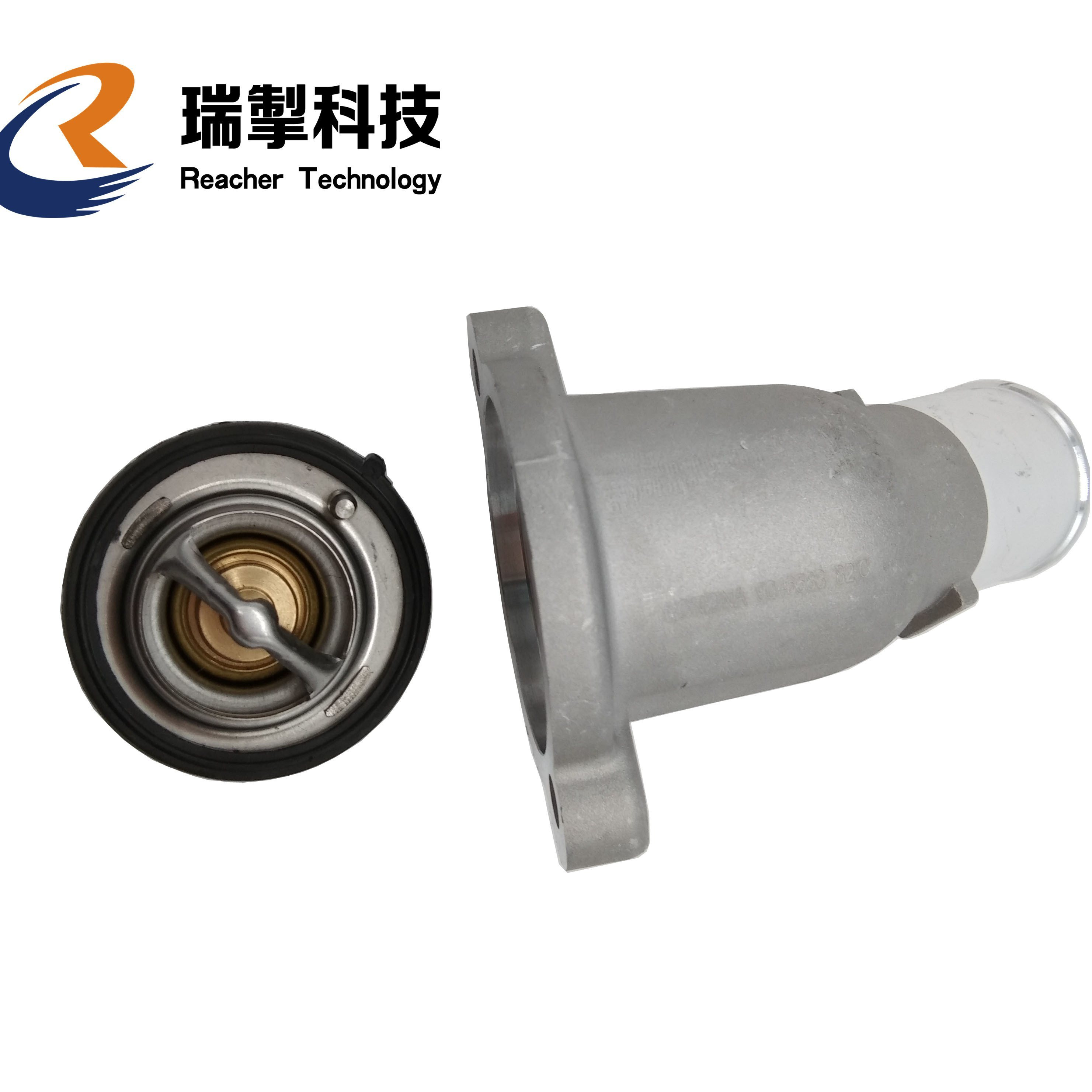 China Thermostat Used for Chevrolet Engine Coolant Thermostat 9046588 -  China Chevrolet, Housing | Chevrolet Engine Coolant |  | Hefei Reacher Technology Co., Ltd.