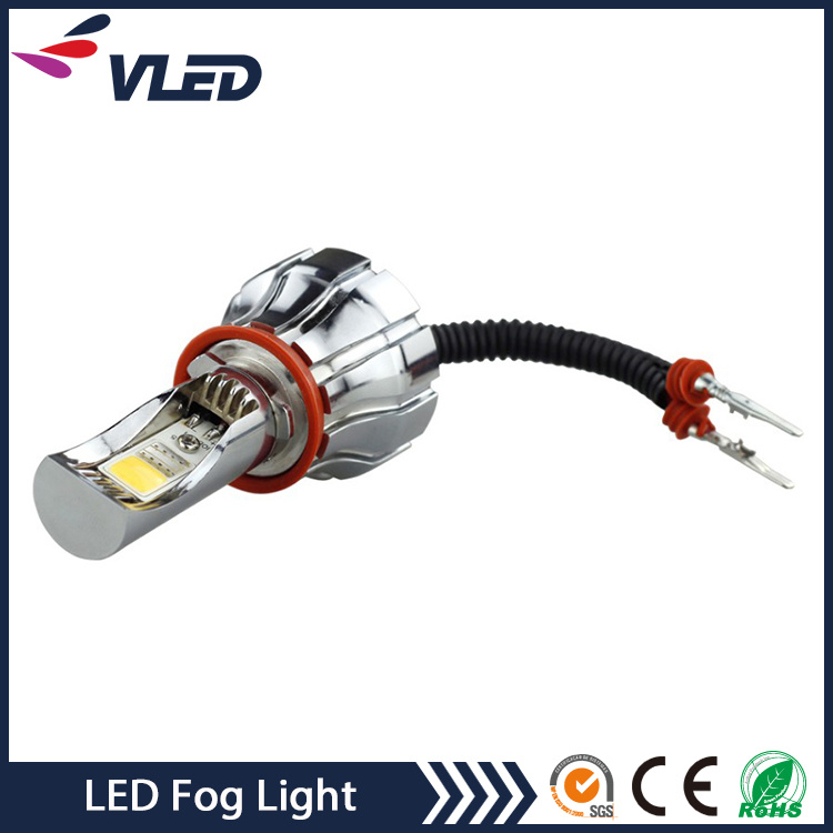 Car and Truck Accessories 9005 9006 LED Fog Light 6000k Auto Motorcycle pictures & photos