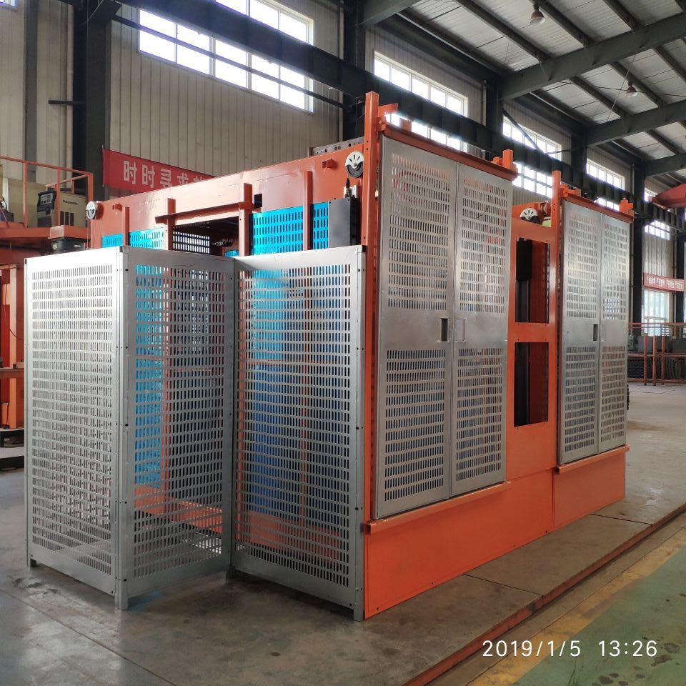 [Hot Item] Construction Single Phase Passenger Schneider Electric Elevators