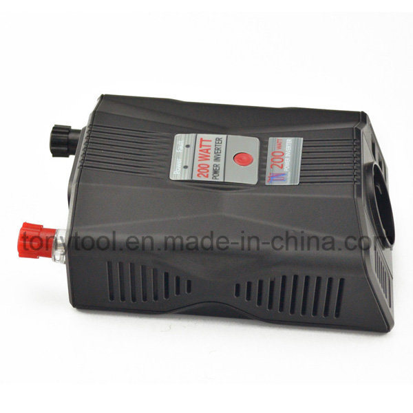 Power Inverter with USB Charger pictures & photos