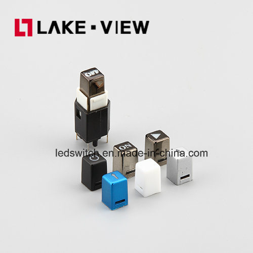 Illuminated Tatile Switch with Super Bright LED of Single, Dual or RGB Colors Available. pictures & photos
