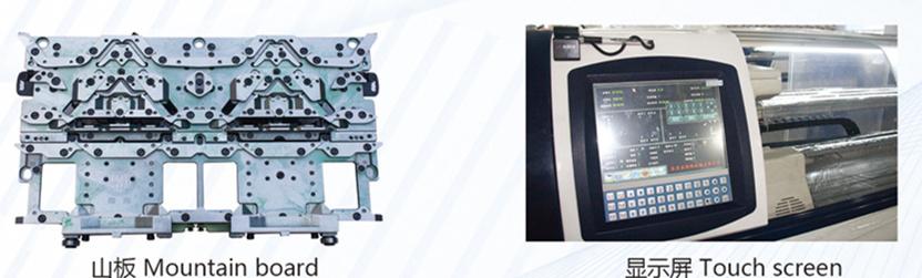 74d6b324e245 China 9g School Uniform Computerized Auto Flat Knitting Machine ...